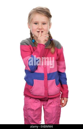shhh kid stock photos amp shhh kid stock images alamy