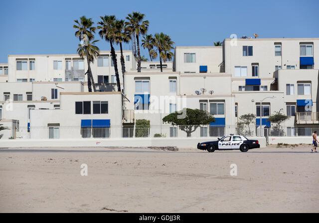 Huntington Beach Ca Police Station