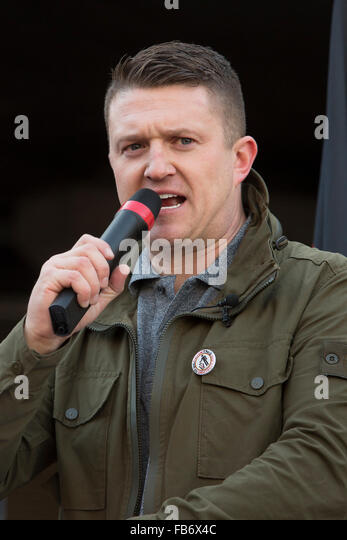 tommy robinson - photo #26