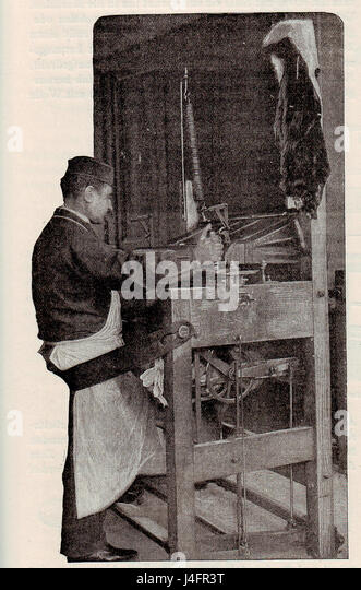 line painting machine stock photos line painting machine stock images page 4 alamy. Black Bedroom Furniture Sets. Home Design Ideas