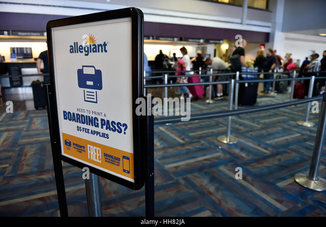 Allegiant Air is a small, ultra-low-cost carrier based in Las Vegas, that happens to be one of the country's most profitable airlines. But, according to federal aviation records and interviews.