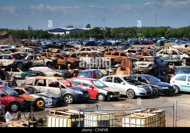 Scrap Car Prices Belfast