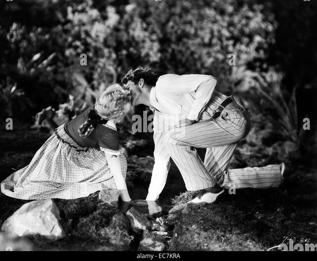 American, film, actor, film, cinema, movies, star, silent,actress, cooper, ralston - Stock Image
