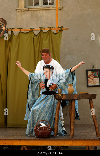 Farce stock photos farce stock images alamy for Farcical in french