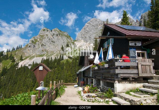 tyrol chalet stock photos tyrol chalet stock images alamy. Black Bedroom Furniture Sets. Home Design Ideas