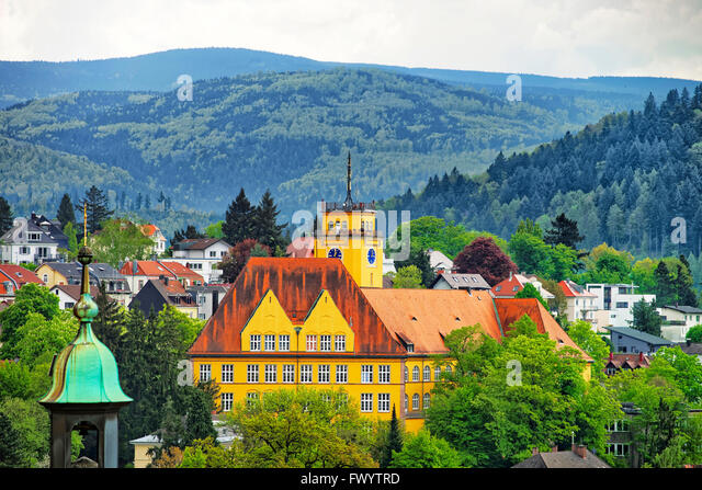 Hotel Mit Therme Baden Wurttemberg