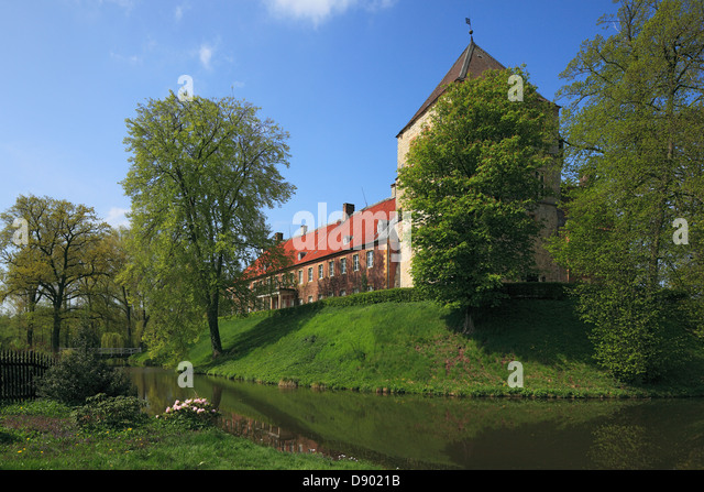 Rheda wiedenbrueck stock photos rheda wiedenbrueck stock for Innenarchitektur ostwestfalen lippe