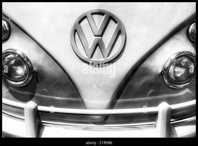 Vw Black And White Stock Photos Amp Images Alamy