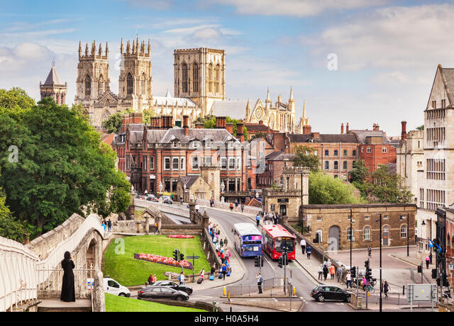 Find Our York City Centre Hotel | Park Inn by Radisson