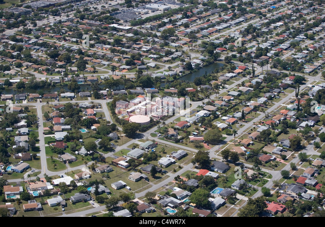 A century of sprawl in the United States