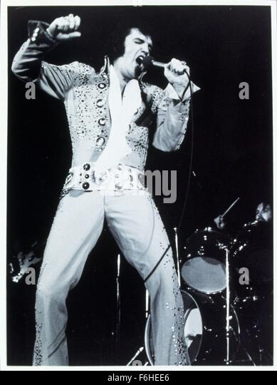 Elvis On Tour Stock Photos Amp Elvis On Tour Stock Images