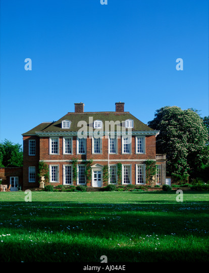 18th Century Country House Stock Photos & 18th Century ...