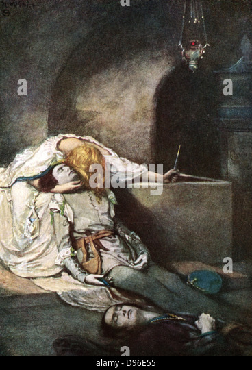 a view on the play romeo and juliet by william shakespeare Romeo and juliet was the first drama in english to confer full tragic dignity on the  agonies of youthful love the lyricism that enshrines their death-marked.