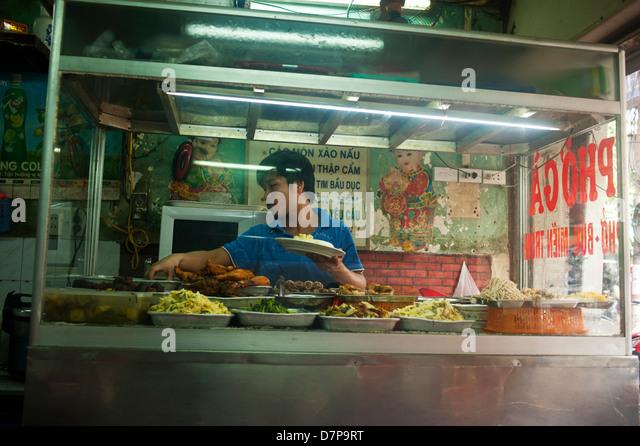 Hanoi Street Kid Restaurant