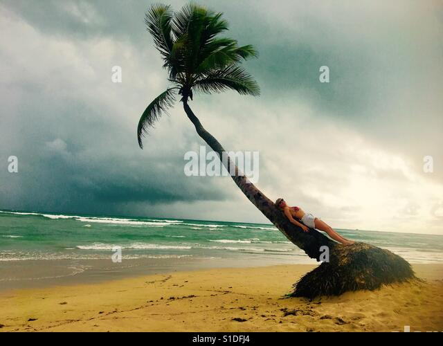 No worries kind of beautiful day - Stock Image