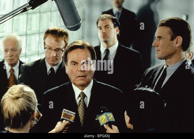 ROBERT WAGNER FATAL ERROR (1999) - Stock Image