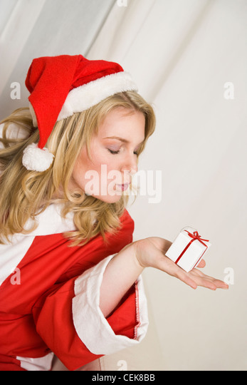 santa claus christian girl personals Is santa claus a true depiction of the christmas spirit or a distraction from the   there is even a powerful story about how he rescued three girls.