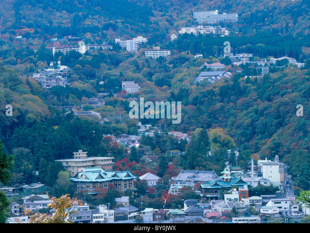 Hakone Onsen Stock Photos  U0026 Hakone Onsen Stock Images