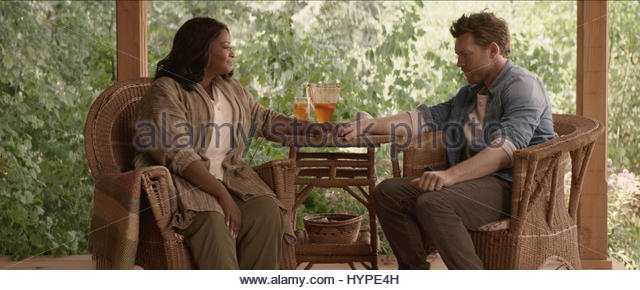 THE SHACK (2017)  OCTAVIA SPENCER  SAM WORTHINGTON  STUART HAZELDINE (DIR)  SUMMIT ENTERTAINMENT/MOVIESTORE COLLECTION - Stock Image