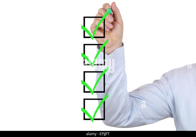 Businessman beim Schreiben eines Business Erfolg Konzept - Stock-Bilder
