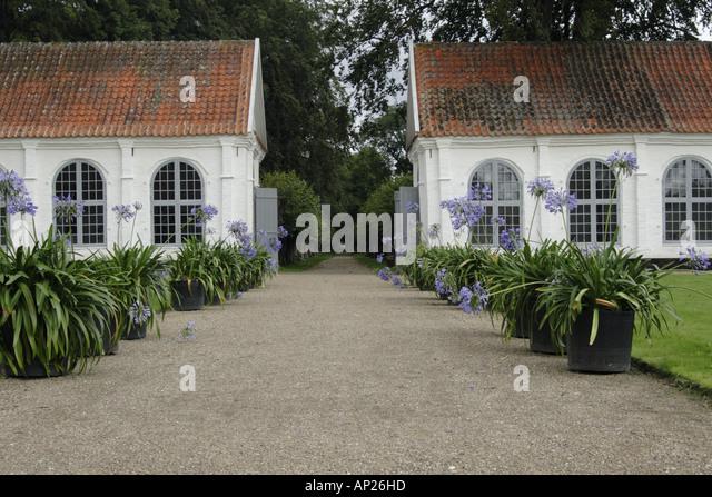 gentlemens næstved Gammel Estrup agricultural museum