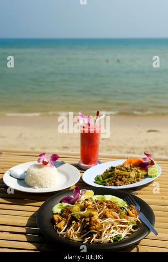Da Thai Food And Bbq