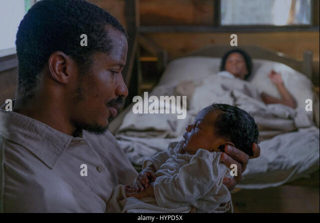 THE BIRTH OF A NATION (2016)  NATE PARKER  NATE PARKER (DIR)  20TH CENTURY FOX/MOVIESTORE COLLECTION LTD - Stock Image