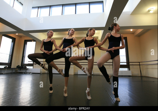 Balakirev Arts School - Stock-Bilder