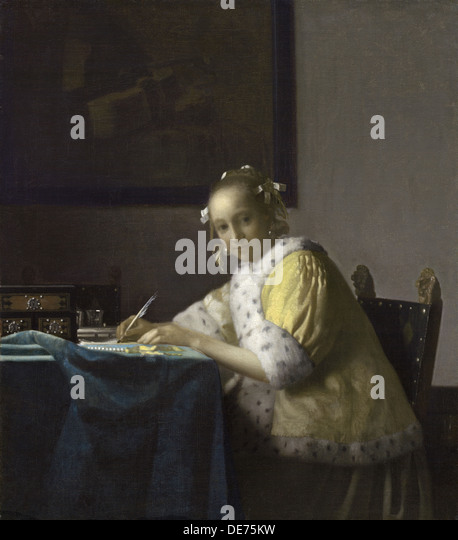 the love letter johannes vermeer stock photos amp johannes vermeer stock 1665