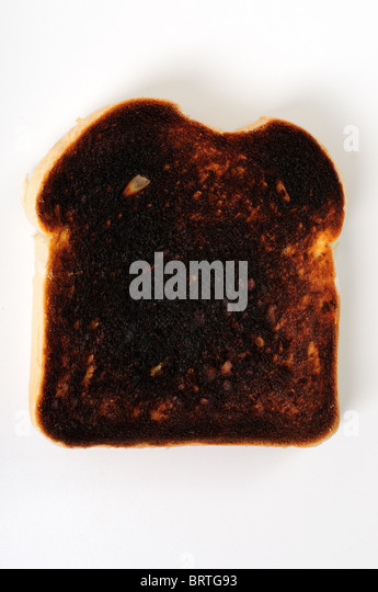 Burnt Toast Stock Photos Amp Burnt Toast Stock Images Alamy