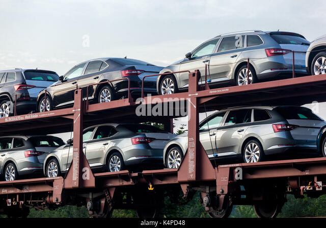 Brand New Car Factory Stock Photos Amp Brand New Car Factory Stock Images Alamy