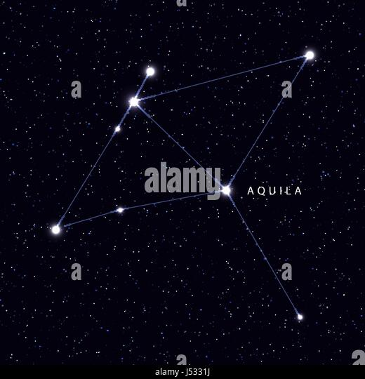 how to find aquila constellation