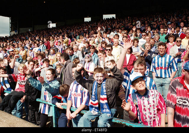 Huddersfield Town Football Stock Photos & Huddersfield