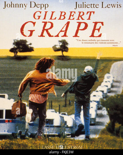 a movie analysis of whats eating gilbert grape by lasse hallstrom Free essay: the character i chose to analyze is bonnie grape from what's eating  gilbert grape, an american drama film directed by lasse hallström bonnie.