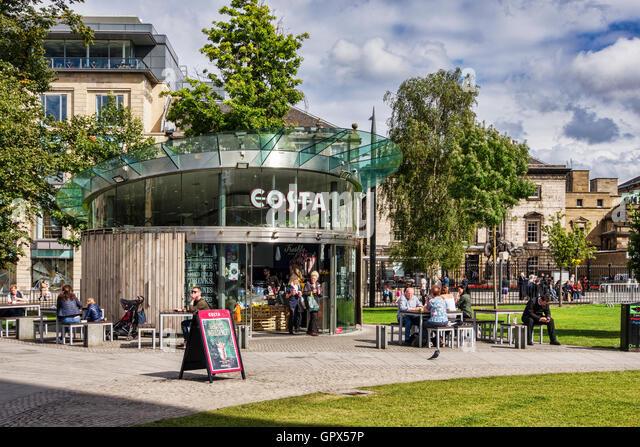 Internet Cafe Edinburgh City Centre