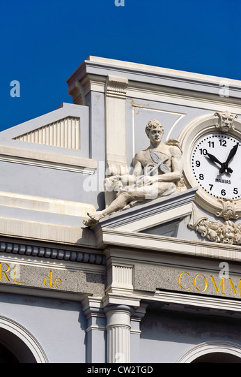 Cci stock photos cci stock images alamy for Chambre commerce france