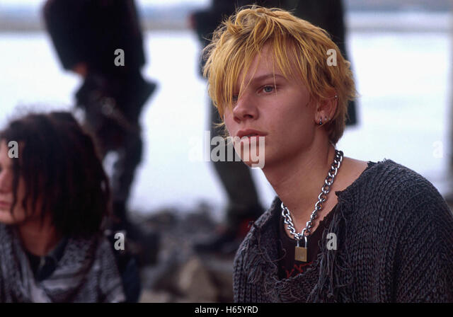 Engel & Joe (2001), Director: Vanessa Jopp, Actor/Stars: Robert Stadlober, Jana Pallaske, Lena Sabine Berg - Stock Image