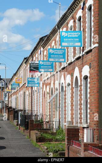 Rental Properties Belfast Northern Ireland