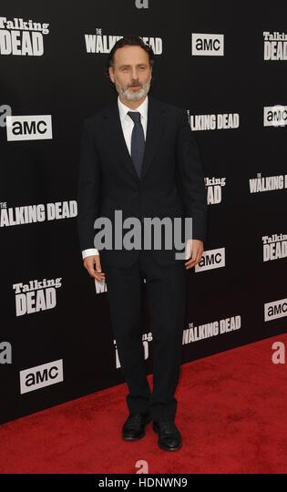 The Walking Dead Amc Stock Photos & The Walking Dead Amc