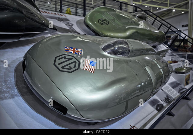 Land speed record stock photos land speed record stock for Moss motors used cars airport
