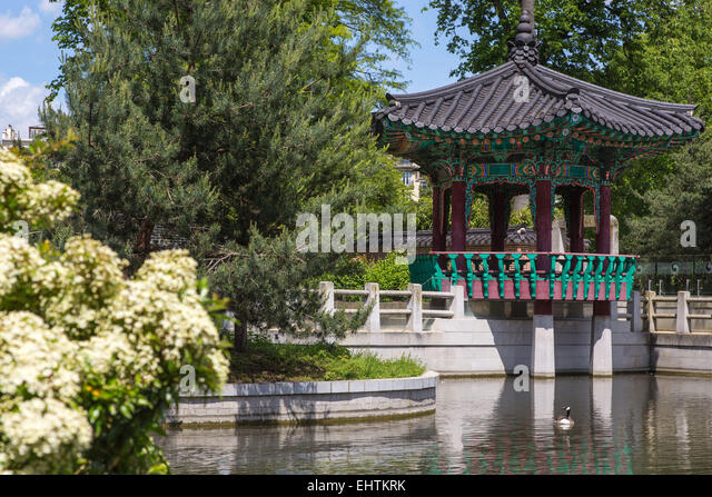 Bois De Boulogne Paris Stock Photos Bois De Boulogne Paris Stock Images Alamy