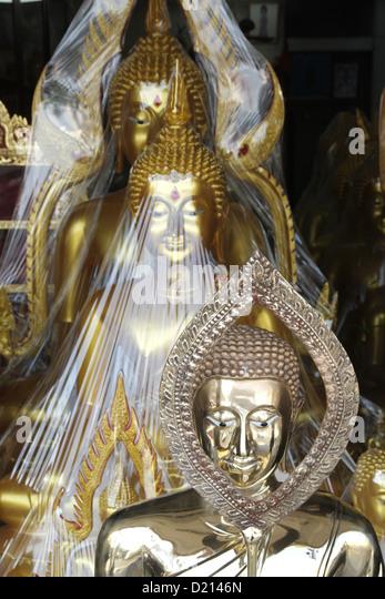 Gold Shop Thailand Stock Photos & Gold Shop Thailand Stock Images - Alamy