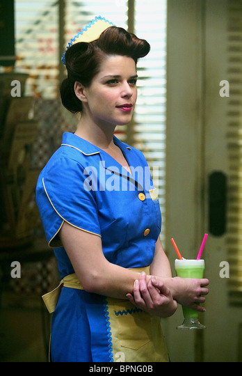 NEVE CAMPBELL REEFER MADNESS (2005) - Stock Image