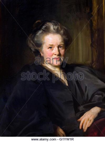 biography of elizabeth garrett anderson britains first woman physician and surgeon Elizabeth garrett anderson:victorian era first female doctor:her life,childhood,biography,death.