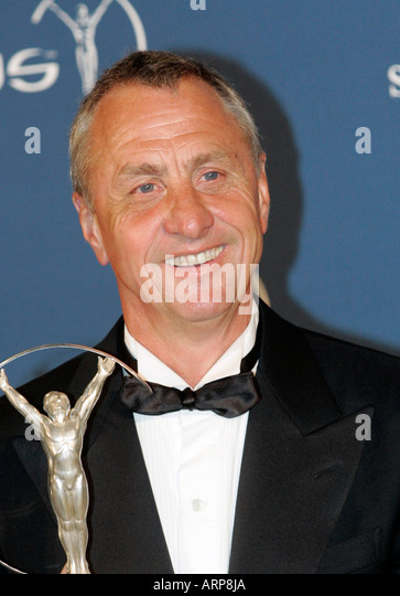 Johan Cruyff Stock Photos & Johan Cruyff Stock Images