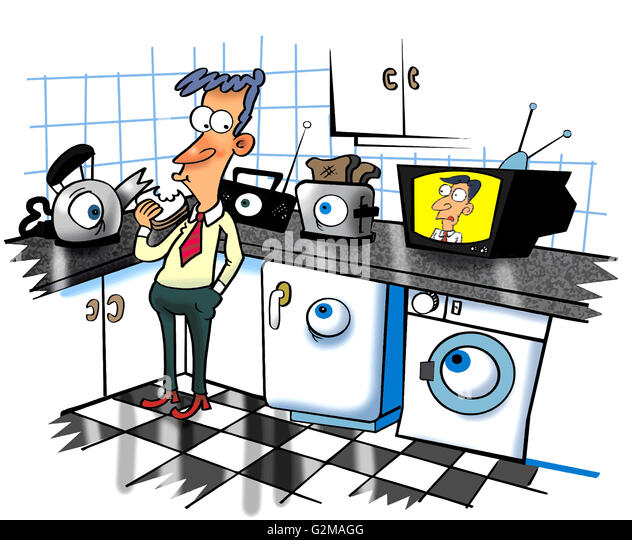 Smart Kitchen Appliances For Boiling Water