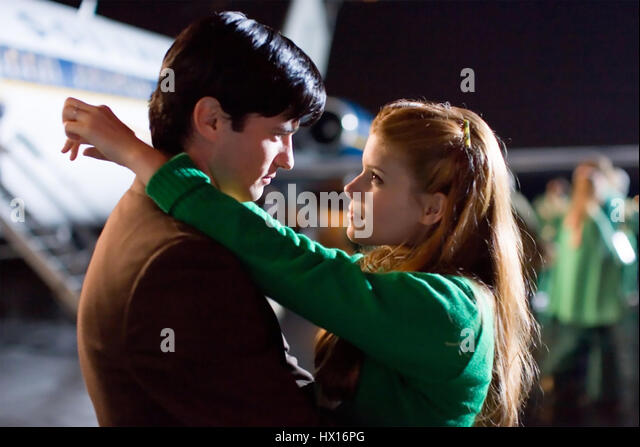 WE ARE MARSHALL 2006 Warner Bros film with Kate Mara and Wes Brown - Stock-Bilder