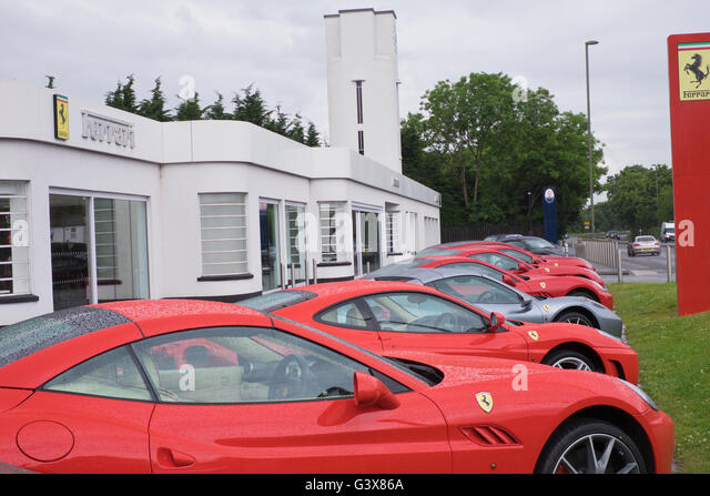 Franchise Car Dealer Stock Photos Amp Franchise Car Dealer