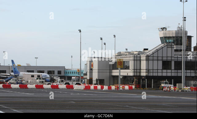 Belfast International Car Parking Short Stay