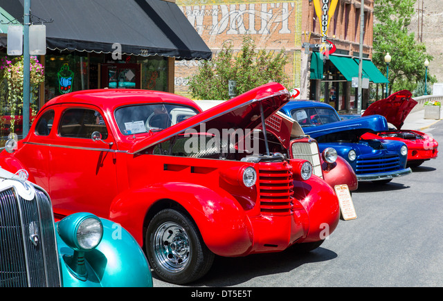 antique car show stock photos antique car show stock. Black Bedroom Furniture Sets. Home Design Ideas